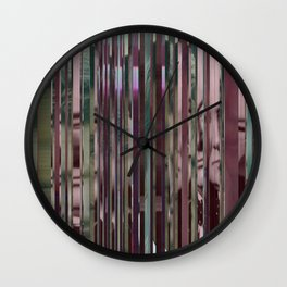 Jelavic Winston Alicia 05436749231 Wall Clock