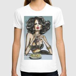 Pasta Italiana T-shirt