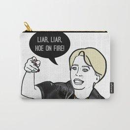 Liar Liar Carry-All Pouch