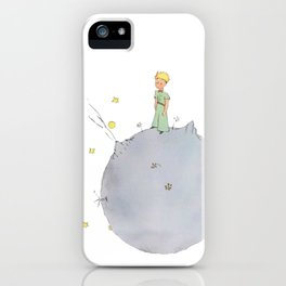 Principesso iPhone Case