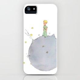Principesso iPhone Case