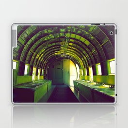 Out Of Space Laptop & iPad Skin