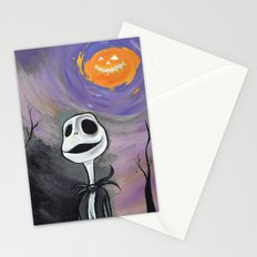 Jack Stationery Cards