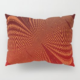 BRASS DRAGON Pillow Sham