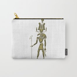 Khensu - God of ancient Egypt Carry-All Pouch