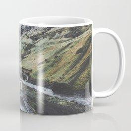 Seljavallalaug, Iceland Coffee Mug