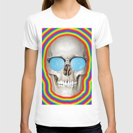 Euphoric Death T-shirt