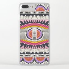 NAMAIS Clear iPhone Case