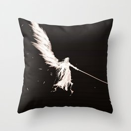 Sephirot Throw Pillow