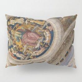 Vatican II, Rome Pillow Sham