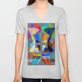 Deko - Art in colors Unisex V-Neck