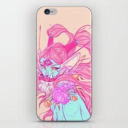 Mayumi iPhone Skin