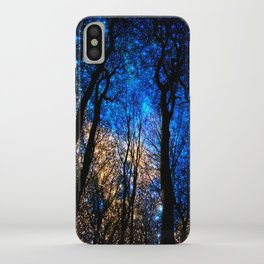 the night i met you iPhone Case