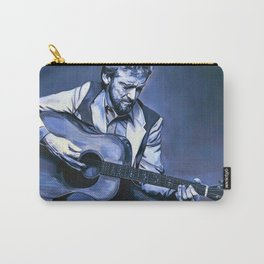 Keith Whitley Carry-All Pouch