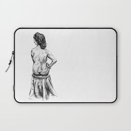 Strength in Thoughts Laptop Sleeve