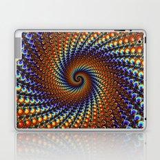 ode to garcia Laptop & iPad Skin
