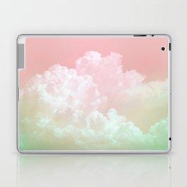 Dreamy Watermelon Sky Laptop & iPad Skin