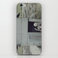 puppies iPhone & iPod Skins featuring Puppies by JoeHep