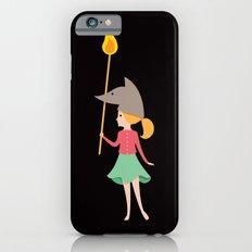 Wolfbelina iPhone 6s Slim Case