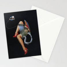 Marilyn Cup Stationery Cards
