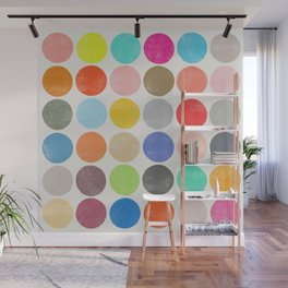 colorplay 1 sq Wall Mural