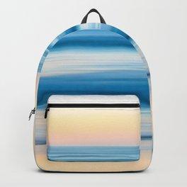 Monterey Waves Backpack
