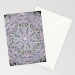 """Meditate"" Pacific Madrone Stationery Cards"