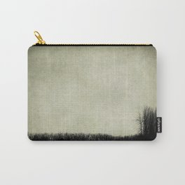Moody Days Carry-All Pouch