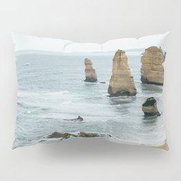 Ocean Forms Pillow Sham
