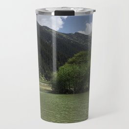 GREEN ART Travel Mug