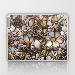 Louis Comfort Tiffany - Decorative stained glass 10. Laptop & iPad Skin