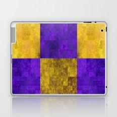 LA-kers Laptop & iPad Skin