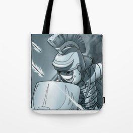 Lack Of Attack Tote Bag