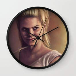Goodnight Killian Wall Clock
