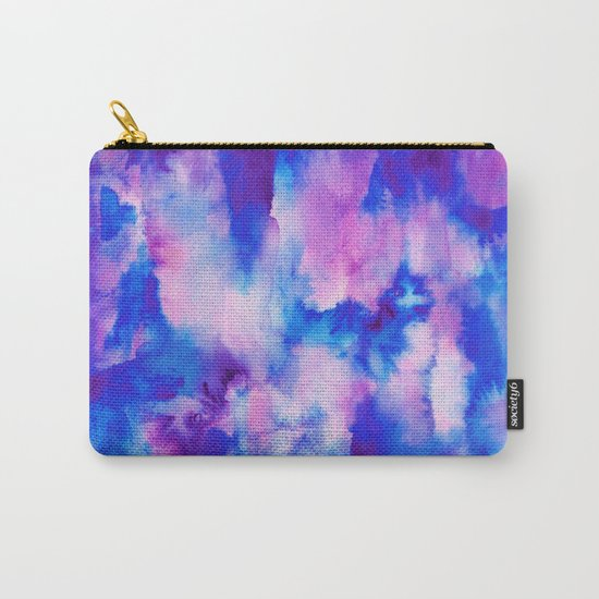Someday, Some Sky Carry-All Pouch