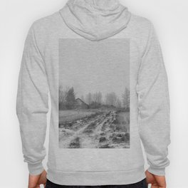 Winter's Past Hoody