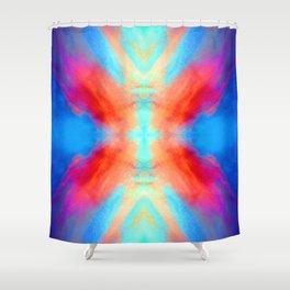 Shwazzz Shower Curtain
