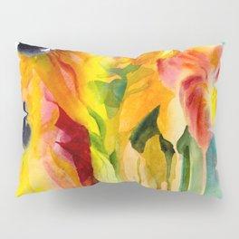 Summer Eminence Pillow Sham