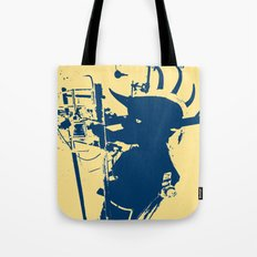 40 hrs Tote Bag