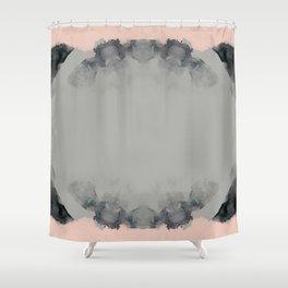 Mountainscape Shower Curtain
