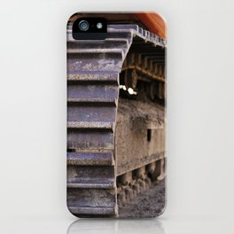 Tire iPhone Case