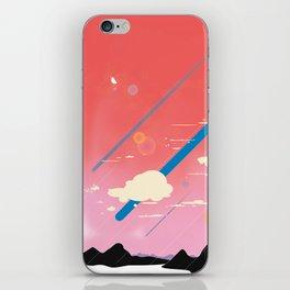 Full of Dreams iPhone Skin