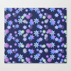 Stars (2) Canvas Print