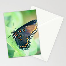 Color by Numbers Stationery Cards