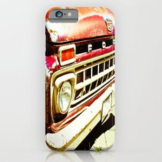 Ford Tough (2) iPhone 6s Slim Case