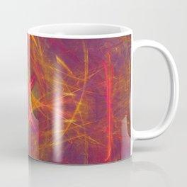 and X Coffee Mug