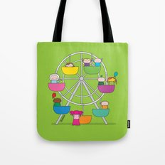 Oekie Fair Tote Bag