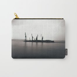 Steel Giants Carry-All Pouch