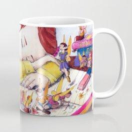Playful fairies Coffee Mug
