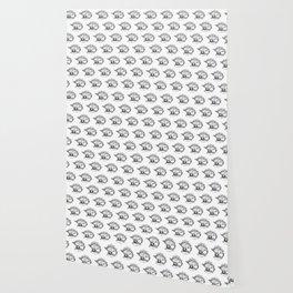 Figure One: Stegosaurus Wallpaper